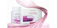 Beauty Pro: цистеин, морской коллаген, гиалуроновая кислота, и другие секреты красоты и здоровья кожи