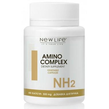 Amino Complex / Амино Комплекс - аминокислотный комплекс