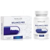 Balance Pro (Баланс Про) капсули - триптофан і альфа-ліпоєва кислота - здоровий сон, гарний настрій