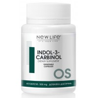 Индол-3-карбинол / Indol-3-carbinol - онкопротектор, очистка организма