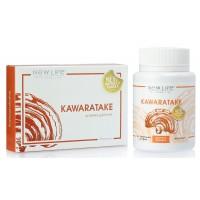 Kawaratake (Каваратаке) капсули - імуномодулятор, протипухлинний, антивірусний, для серця і печінки