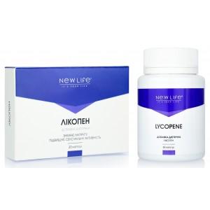 Ликопин / Lycopene, капсулы