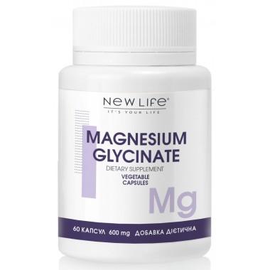 Магния глицинат / Magnesium glycinate - источник магния