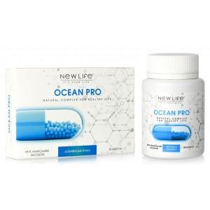 Ocean Pro (Оушен Про) капсулы - источник йода, витаминов, макро- и микроэлементов