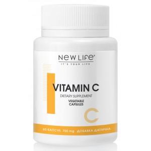 Витамин C / Vitamin C - хорошее самочувствие и поддержание здоровья