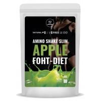 Енергетичний напій Amino Shake Slim - ЯБЛУКО