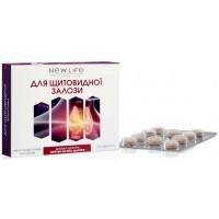 Фіто-здоров'я - Для щитовидної залози, таблетки