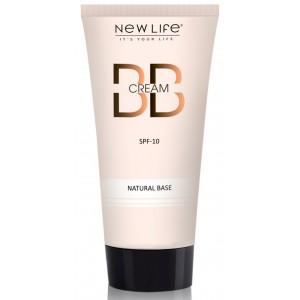 BB-крем косметичний натуральний беж