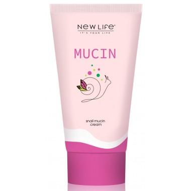Крем для обличчя MUCIN - з муцином равлика