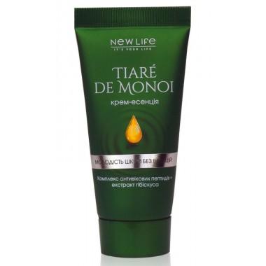 Крем-эссенция Tiaré De Monoi
