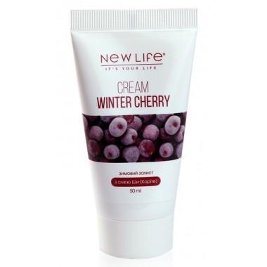 Крем универсальный Зимняя вишня - Winter Cherry Cream