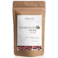 Фитосбор для нервной системы, сердца и сосудов - Cardiolife Herb