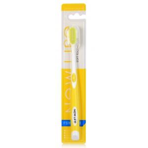 Зубна щітка Нове життя з ультра м'якою щетиною