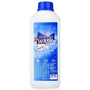 Жидкое стиральное средство Новая жизнь для белых вещей