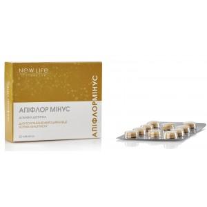 Апифлор минус (улучшение микроциркуляции, нормализация давления)