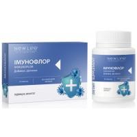 Імунофлор / Immunoflor (для підвищення імунітету)