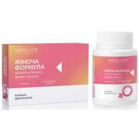 Женская формула / Women's formula (улучшает здоровье женщин)
