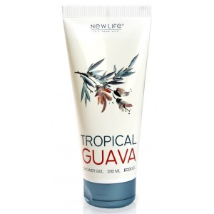 Гель для душа Tropical guava