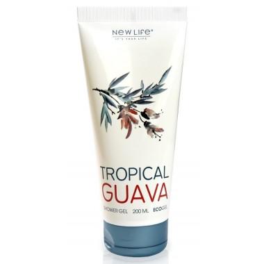 Гель для душу Tropical guava