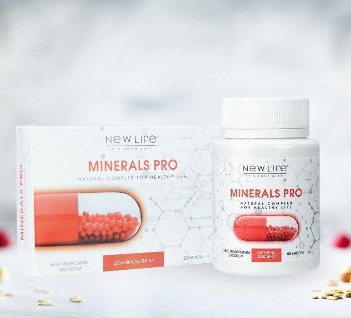 Вітамінно-мінеральні добавки. Що потрібно знати про мінеральний комплекс кальцій + цинк