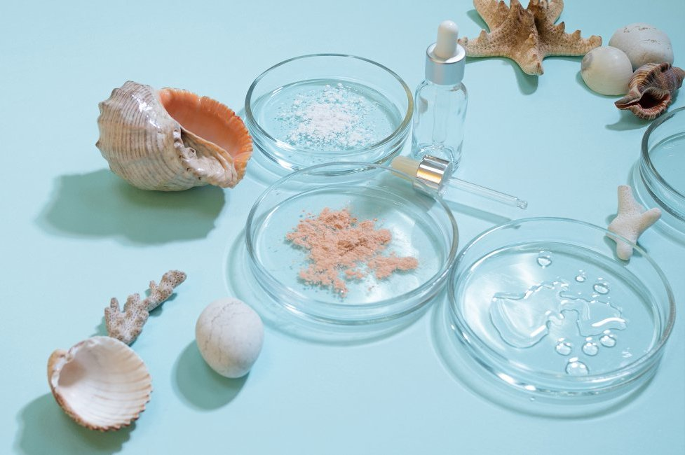 Морской коллаген: природный источник красоты и здоровья